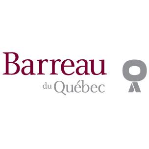 Le Barreau du Québec annonce les résultats du scrutin 2019
