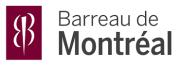 Barreau de Montréal