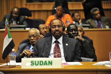 U.N. elects genocidal Sudan Vice-Chair of Committee on NGOs