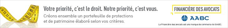Le Monde Professionnel - 728x90px