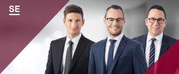Le bureau de Montréal de Stikeman Elliott accueille trois nouveaux associés