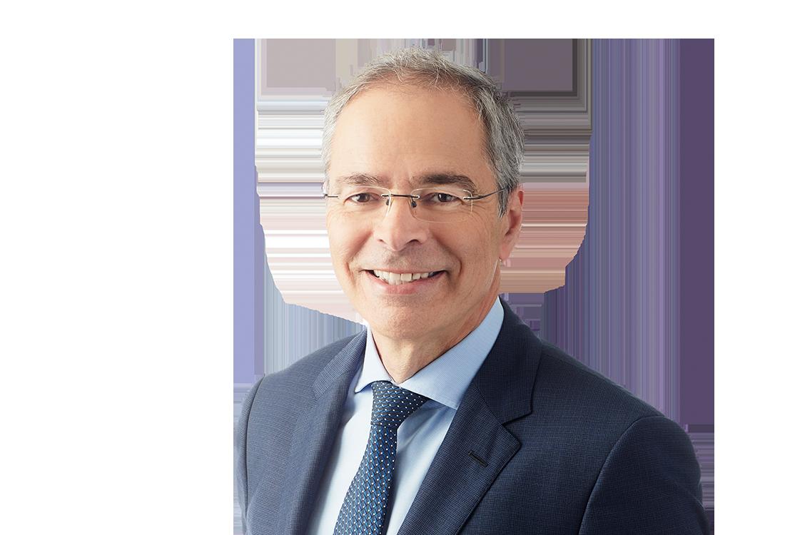 Me Pierre Dalphond nommé sénateur