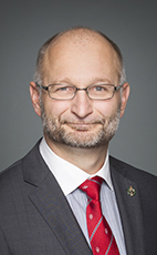 MP David Lametti reappointed Parliamentary Secretary to the Minister of Innovation, Science and Economic Development
