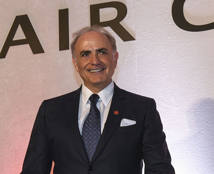 Me Calin Rovinescu, President and Chief Executive Officer of Air Canada, Named «Lawyer-CEO of the Decade» by legal magazine Le Monde Juridique