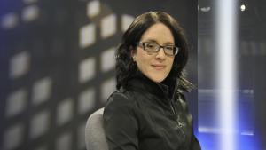 Me Sonia LeBel, ministre de la Justice du Québec
