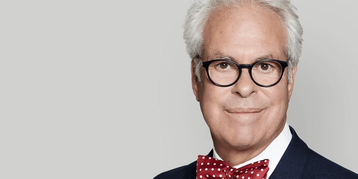 L'ancien juge en chef de la Cour supérieure du Québec choisit Langlois avocats
