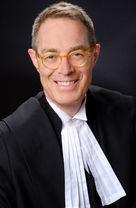 L'honorable Nicholas Kasirer nommé de la Cour d'appel du Québec à la Cour suprême du Canada
