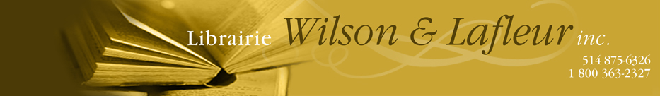La librairie est Wilson & Lafleur fermée au Barreau du Québec.