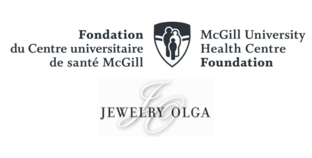 TOUS ENSEMBLE Olga Shevchenko in partnership with MUHC Foundation