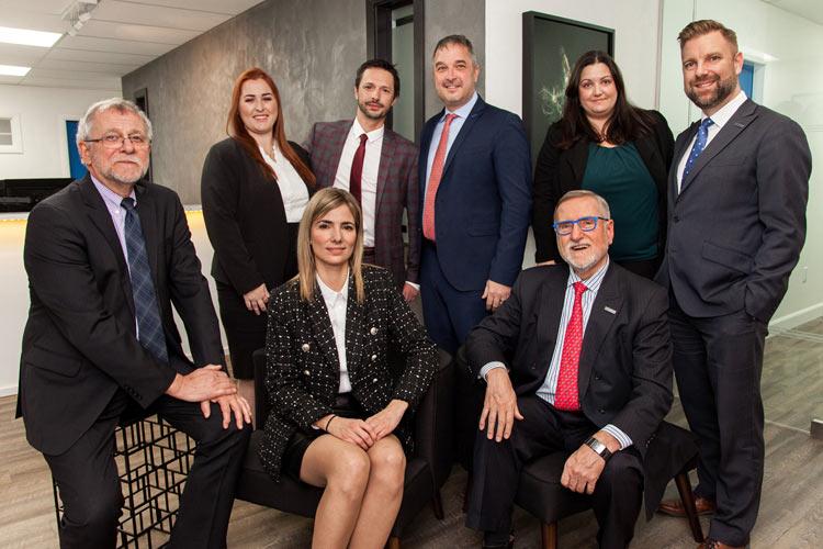 BGO – Légal consolide sa position dans le monde juridique en fusionnant avec Dunton Rainville, avocats et notaires