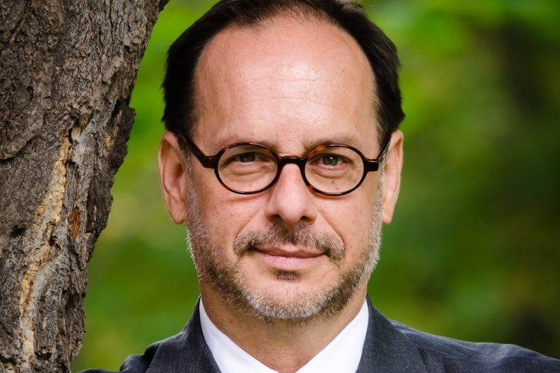 Daniel Jutras nommé recteur de l'Université de Montréal