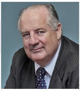 MCCONOMY, Richard (1944 – 2020)