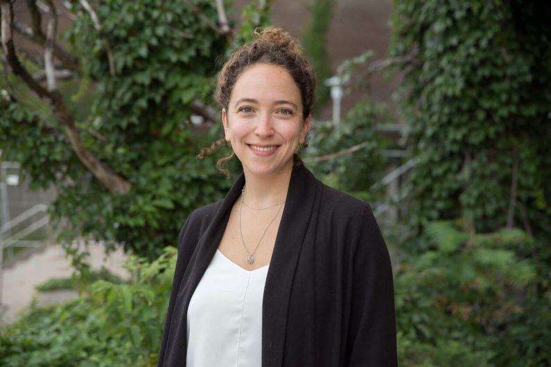 Maxine Visotzky-Charlebois: l'accès à la justice pour les victimes d'un accident ou d'une maladie du travail