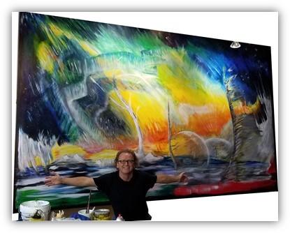 Nouvelle galerie ART STUDIO André Bouchard