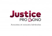 Logo : Justice Pro Bono (Groupe CNW/Justice Pro Bono)