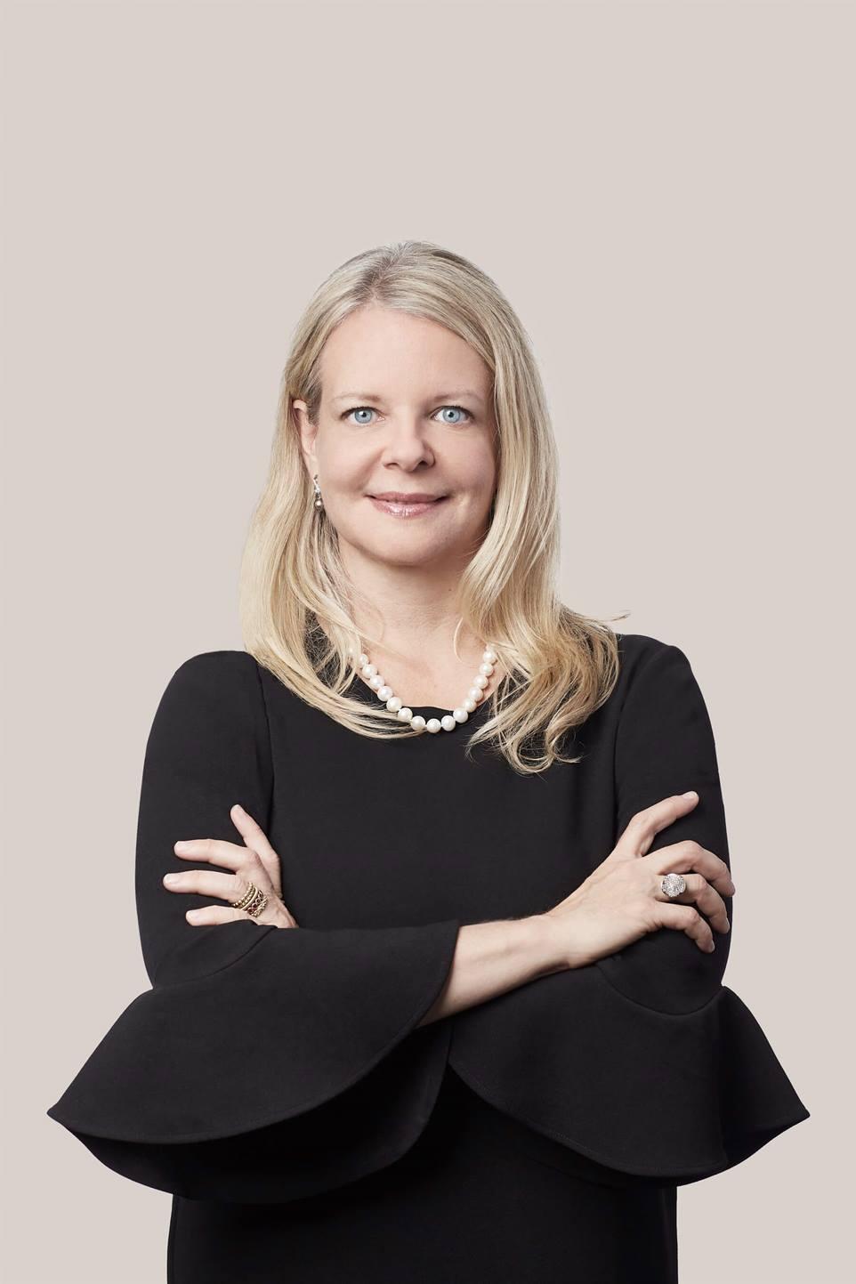 Julie Desrosiers admise à l'American College of Trial Lawyers