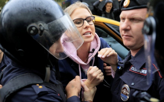 40 NGOs appeal to UN for release of Russian dissident Lyubov Sobol