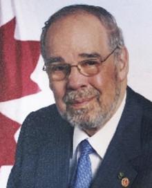 À la mémoire de l'honorable Yoine Goldstein