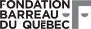Fondation Barreau