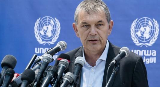UNRWA STATEMENT ON UN WATCH ALLEGATIONS