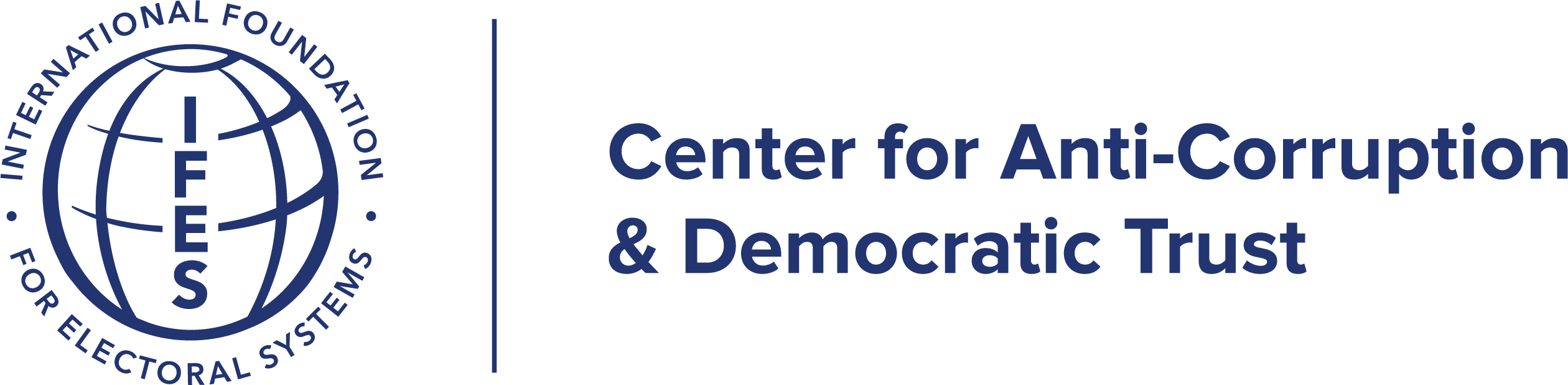 IFES Launches the Center for Anti-Corruption and Democratic Trust